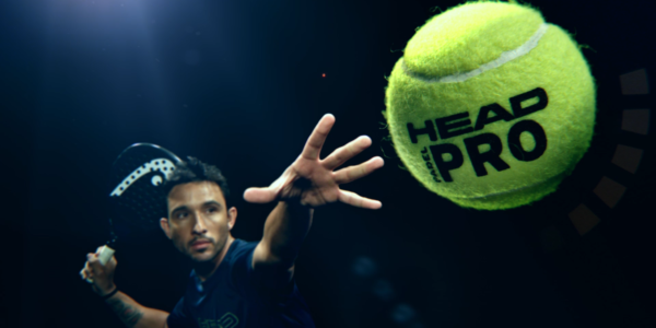 HEAD PADEL PRO_Choose Your Ball