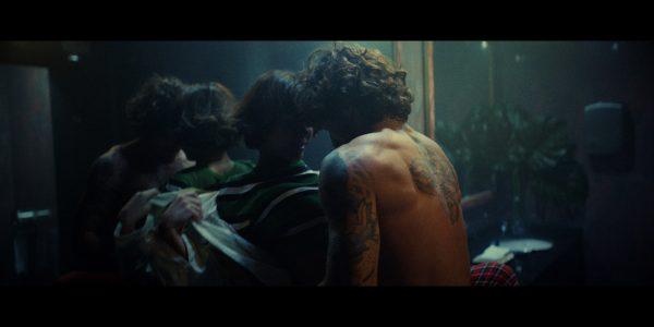 """AUDI – """"first love"""""""