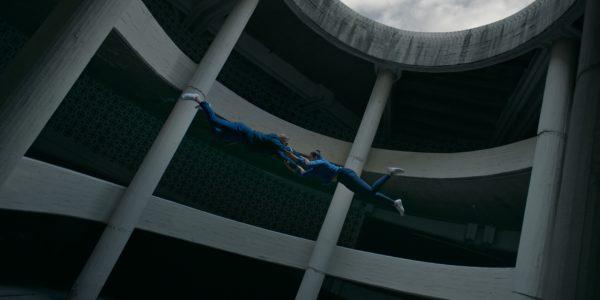 "SPRINGFIELD – ""zero gravity (director's cut)"""