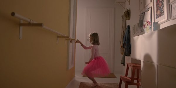 """IKEA – """"un hogar no es lo que mide sino lo que vives"""""""
